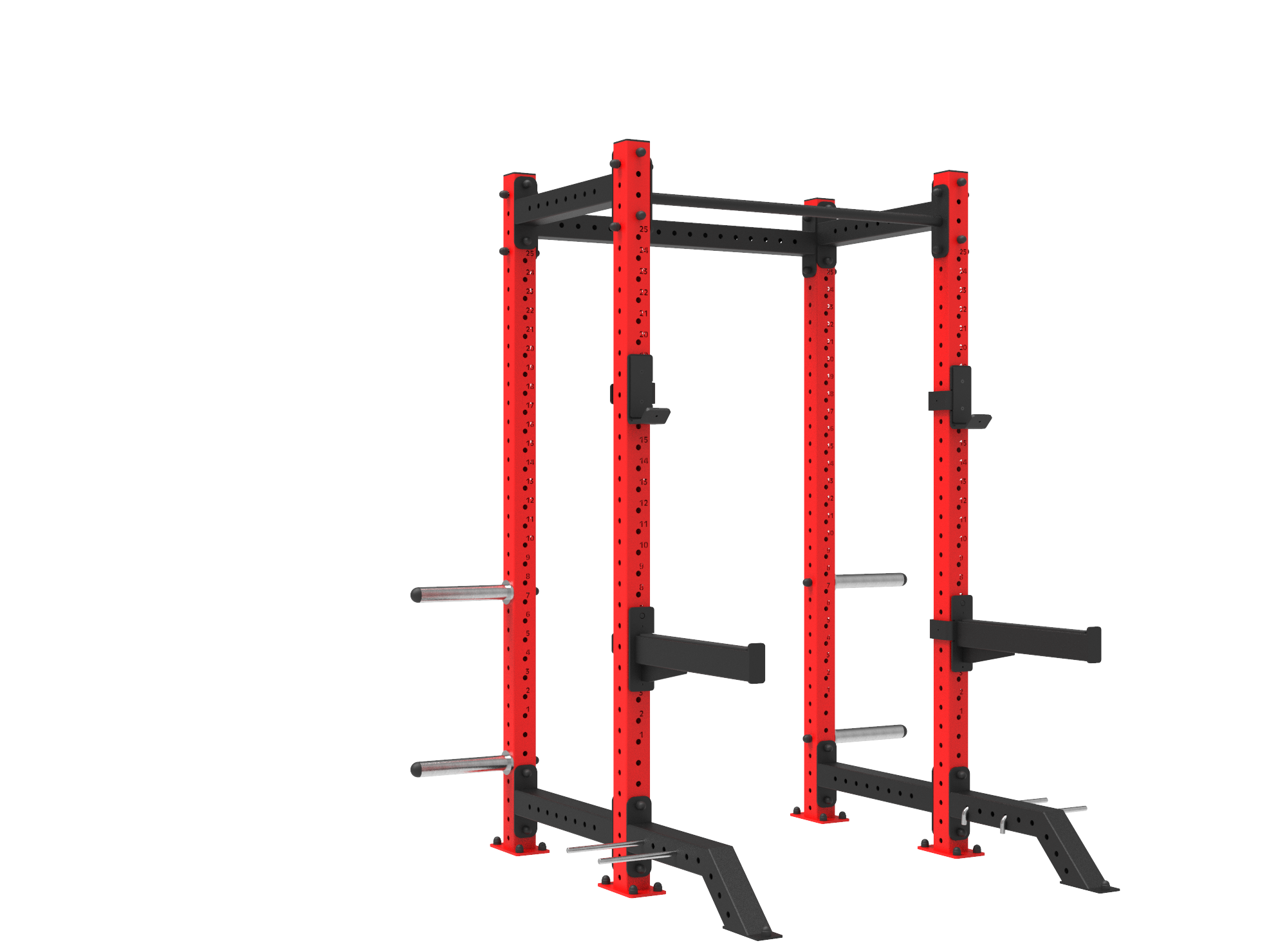 Monster POWER RACK STORAGE Standard