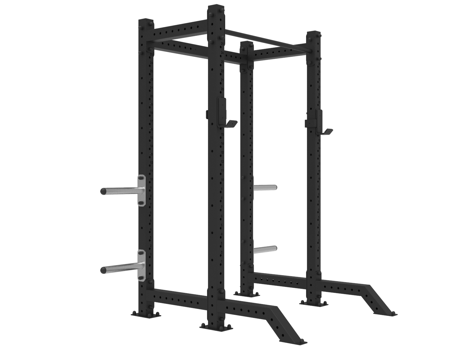 Monster HALF RACK Standard 214