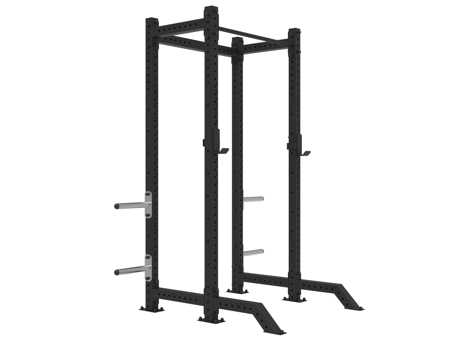 Monster HALF RACK Standard 250